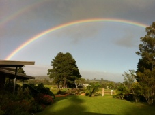 Eve Rainbow photo 18 Mar 2013
